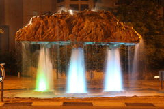 Free Fountain Royalty Free Stock Photography - 49456997