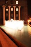 fountain Στοκ Εικόνες