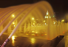 Fountain Royalty Free Stock Image