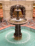 Fountain Royalty Free Stock Photo