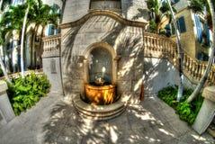 1 fountain στοκ φωτογραφίες με δικαίωμα ελεύθερης χρήσης