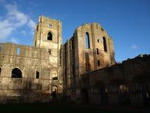 Fountain Abbey Ripon Yorkshire England. Stock Photos
