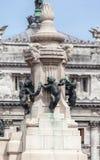 Fountain Buenos Aires Stock Photography