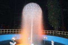 Fountain children& x27;s part goa royalty free stock photos