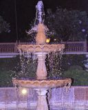 Fountain. A click on canon 1200d . Holidays in rajasthan royalty free stock photos