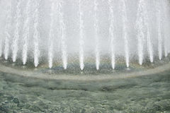 Fountain Royalty Free Stock Photography