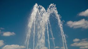Fountain closeup 02 Stock Photo