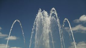 Fountain closeup 01 Royalty Free Stock Images