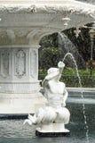 Fountain Details Royalty Free Stock Photos