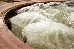Fountain Stock Photography