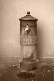 fountain greve old Στοκ εικόνες με δικαίωμα ελεύθερης χρήσης