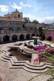 Fountain - Guatemala Stock Images