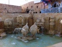 Fountain Royalty Free Stock Photos