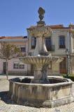 Fountain, Ovar Royalty Free Stock Photo