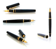 Free Fountain Pens Stock Photos - 7099333
