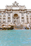 Fountain Trevi Stock Images