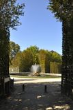 Fountain In Versailles Palace Park, France Stock Photography