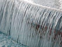 Fountain water Royalty Free Stock Photos