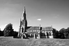 Fountains abbey Stock Photo