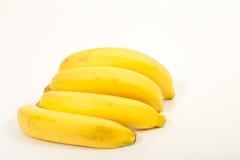 Four banana Royalty Free Stock Photography