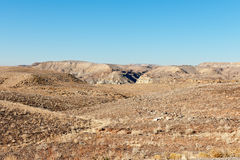 Four Corners landscape Stock Image
