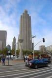 Four Embarcadero Center in San Francisco Royalty Free Stock Photo