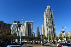 Four Embarcadero Center, San Francisco, USA Royalty Free Stock Photography