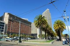 Four Embarcadero Center, San Francisco, USA Royalty Free Stock Photos