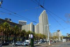 Four Embarcadero Center, San Francisco, USA Stock Image