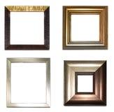 Four frames 05 Royalty Free Stock Photo