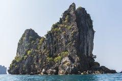 Four Islands Koh Lanta Stock Photo