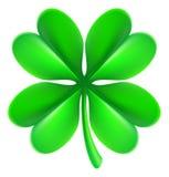 Four Leaf Clover Shamrock Royalty Free Stock Image