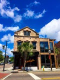 Four Ninety Two, Charleston, SC. Royalty Free Stock Photos