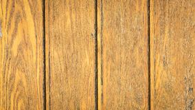 Four old wooden slats. As a background Royalty Free Stock Photography