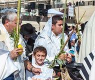 The four ritual plants Stock Photos