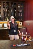 Four Roses Bourbon Distillery. Kentucky, USA Royalty Free Stock Image