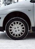 Four season tire Stock Photo
