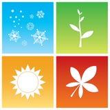Four Seasons στοκ φωτογραφία με δικαίωμα ελεύθερης χρήσης