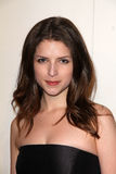 Four Seasons, Anna Kendrick Royalty Free Stock Photo