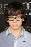 Four Seasons, Asa Butterfield Stock Photos