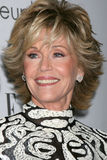 Jane Fonda Royalty Free Stock Photo