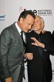Four Seasons,Kirk Douglas,Tom Hanks Stock Images