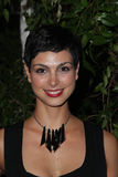 Four Seasons,Morena Baccarin Royalty Free Stock Photo