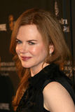 Four Seasons,Nicole Kidman Royalty Free Stock Image