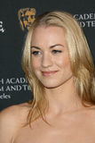 Four Seasons,Yvonne Strahovski Royalty Free Stock Photo