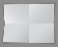 Four Sections Royalty Free Stock Photography