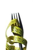 Fourchette Photographie stock libre de droits