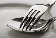Fourchette Photos stock
