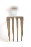 Fourchette Photo libre de droits
