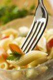 Fourchette image stock